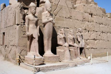 Beyond the Pharaohs: Egypt Past and Present tour