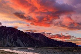 Wonders of New Zealand with Homestay summer 2018