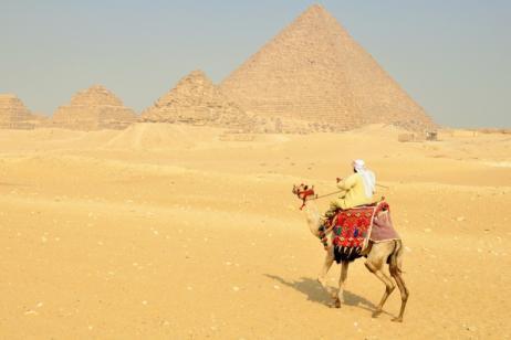 Egypt Family Budget Tour tour
