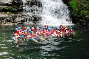 Whitewater Rafting Pacuare 3 days