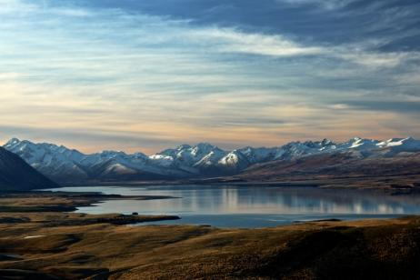 New Zealand Family Private tour