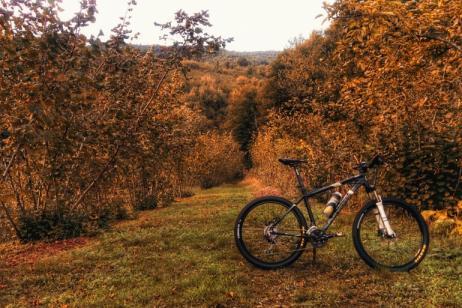 Umbria Escape Bike Tour tour