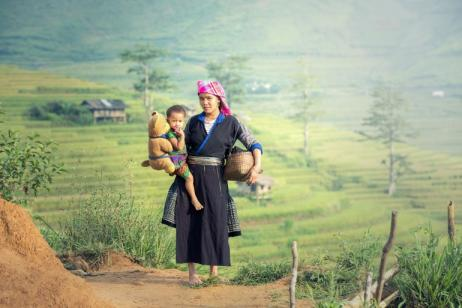 Vietnam and Laos: Ethnic Villages and Untraveled Roads tour