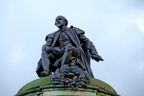 The Best of the Bard: The World and Words of Shakespeare in Stratford-Upon-Avon and London tour