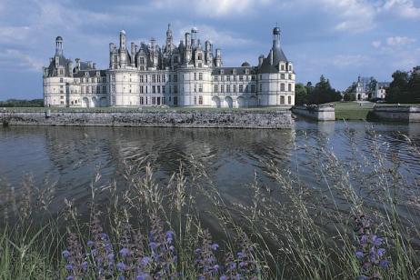 Loire Gastronomic Self-Guided Cycling - Premium  tour