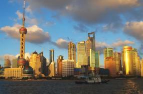 Beijing & Shanghai tour