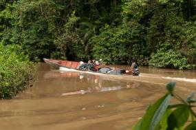 La Selva Jungle Lodge Adventure tour