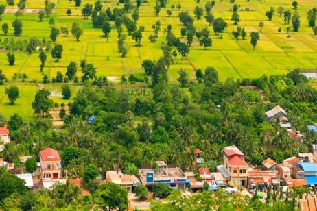 Explore Cambodia & Vietnam tour