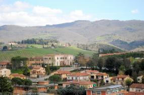 Tuscany, Yoga & Biking tour