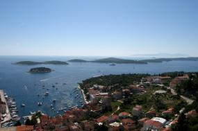 Croatia: Dalmatian Coast Hiking & Kayaking tour