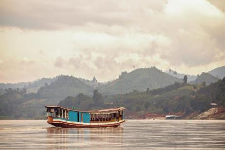 Laos on a Shoestring tour