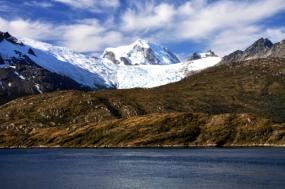 Antarctic Explorer: Discovering the 7th Continent tour