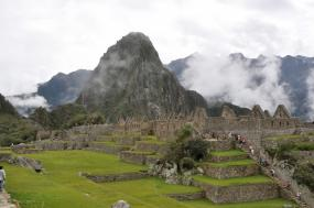 Machu Picchu Trek tour