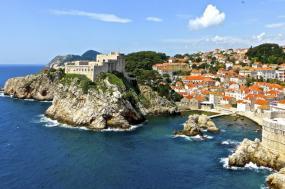 Classic Croatia & Adriatic Cruise  tour