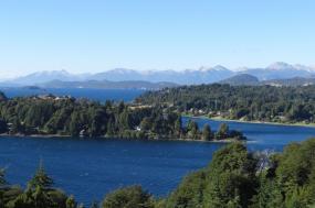 Bariloche, Trekking And Kayak Adventure Expedition tour