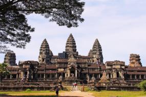 Untamed Cambodia tour