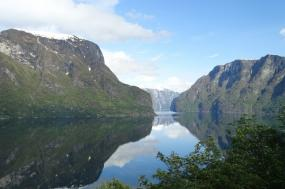 A Taste of Sognefjord and Hardangerfjord tour