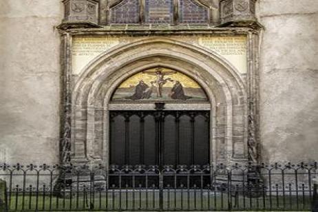 The European Reformation with Oberammergau tour