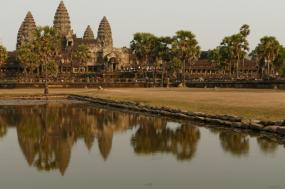 Cambodia & Thailand With Beach Extension tour