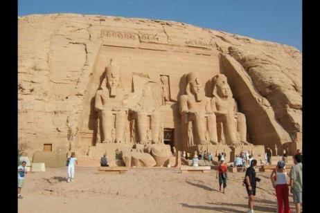Travel to Egypt Monumental  8 days - 7 nights tour