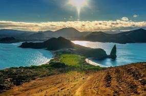 Galapagos Christmas Cruise tour
