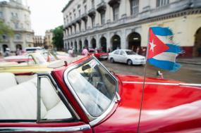 Touring Cuba's Cars, Cigars, Crafts and Countryside tour