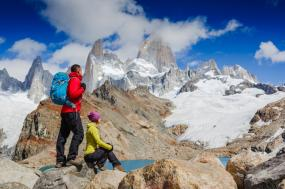 Hiking in Patagonia - 16 Days tour