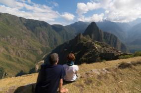 Peru Walking Private tour