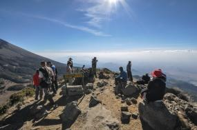 Mount Kilimanjaro Climb – Lemosho Route tour