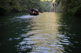 Wonders of China & the Yangtze River tour