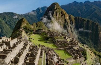 Top Tips for Planning a Trip to Machu Picchu