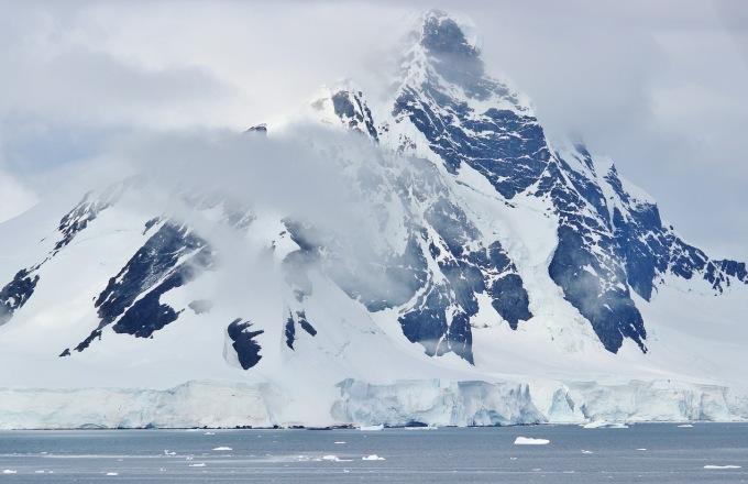 Antarctica Aboard the Sea Spirit or Ocean Diamond tour