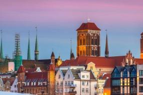 Baltic Scandi tour