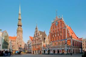 Baltics Adventure tour