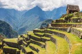 Peru at a Glance tour
