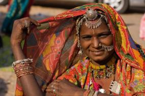 India Grand Tour tour