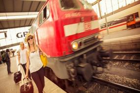 London to Sofia by Rail tour