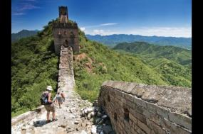Walk The Great Wall tour