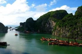 The Heart of Cambodia & Vietnam with Sapa - Northbound tour