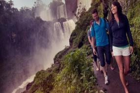 Southern Cross Westbound - Rio to Lima tour