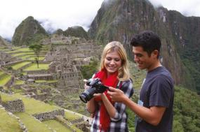 The Adventurer (Without Inca Trail Trek, start Lima, end Rio de Janeiro) tour