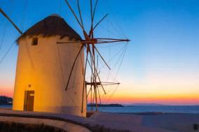 Aegean Odyssey Superior Summer 2018 tour