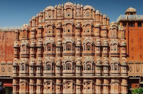 Luxury - Golden Triangle, Jodhpur und Udaipur tour