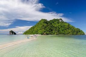 Highlights and Phuket Beach Stay tour