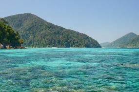 Cruising the Thai Islands ex Phuket tour