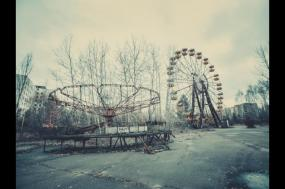 Discover Chernobyl  tour