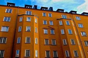 The Grand Scandinavian Circle Tour with St. Petersburg tour