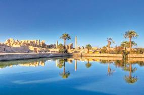 Wonders of Egypt (Winter 2017-18) tour