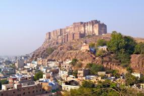 Classic Rajasthan - Premium  tour