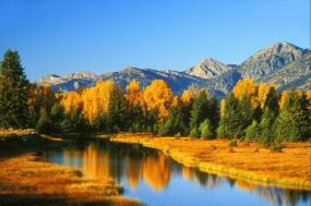 10-Day Yellowstone, Grand Canyon, & Antelope Canyon Tour From San Francisco tour